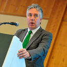 FAI chief executive John Delaney Picture: Sportsfile