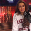Roz Purcell on RTE 2fm