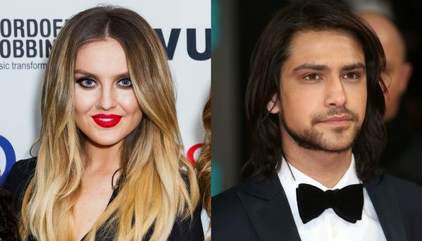 Perrie Edwards and Luke Pasqualino have reportedly split