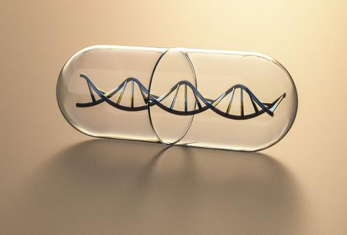 Genomics Medicine Ireland is to use the money to set up a genomic research and development centre in Dublin