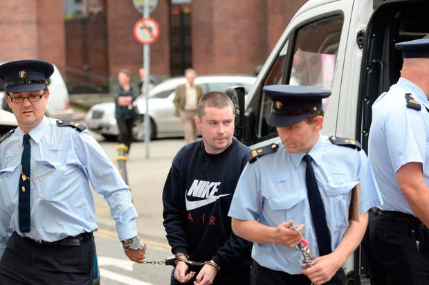 Brian Veale found guilty of murder