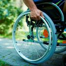 Almost three-quarters of the country's rehabilitation hospitals reveal they cannot give stroke survivors the recommended level of therapy. Stock photo: Depositphotos