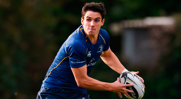 Leinster's Joey Carber. Photo by Matt Browne/Sportsfile