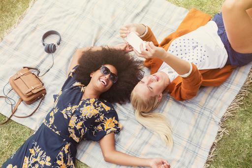 There are plenty of ways you can spend the day off. Photo: Getty