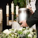 The Catholic Church has permitted cremation since 1963 – now the Vatican has issued instructions as to how treat a loved one's ashes (Stock picture)
