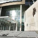 The jury at the Central Criminal Court took just over two hours and 30 minutes to reach the verdict in the trial of James Lammon