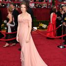 Actress Anna Kendrick arrives at the 82nd Annual Academy Awards held at the Kodak Theatre on March 7, 2010 in Hollywood, California. (Photo by John Shearer/Getty Images)