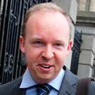 Noel Rock, Fine Gael TD, has spoken out about the OCI Photo: Tom Burke