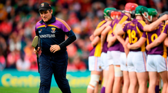 'Hurling has been so pivotal to the rhythms of Dunne's adult life, he can't be certain now about the ease of adjustment looming.' Photo: Sportsfile
