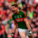 Mayo's Lee Keegan