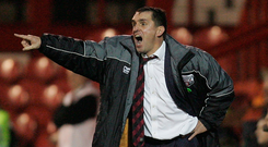 'When Martin Allen took over at Brentford towards the end of the 2003-04 season, we were on a very bad run, and he knew something had to change drastically. So, he did something rather drastic.' Photo: Getty