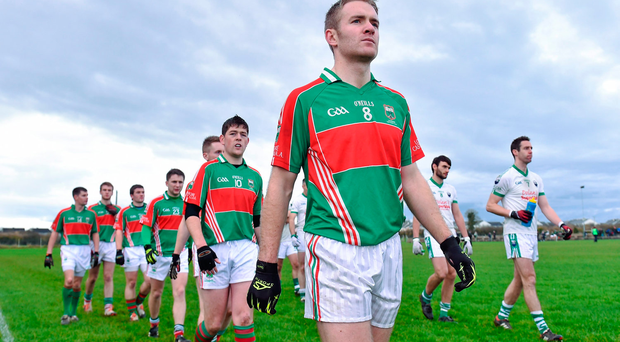 Noel McGrath, Loughmore-Castleiney