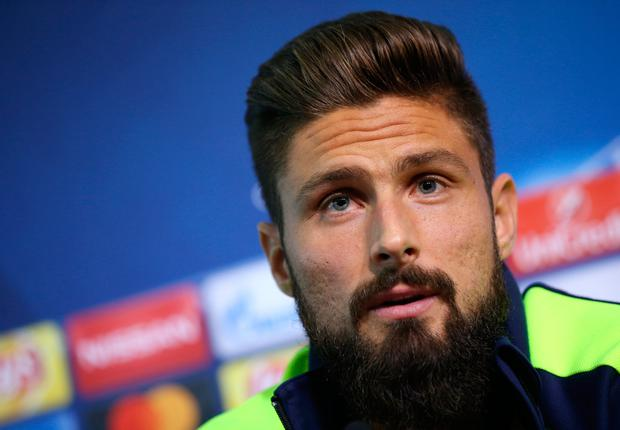 Arsene Wenger: This is how I will solve the Sanchez-Giroud dilemma