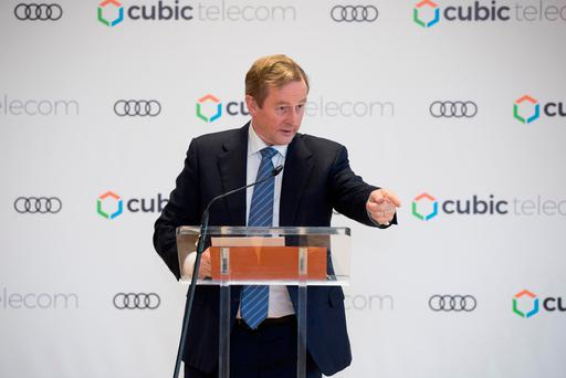 "Taoiseach Enda Kenny claimed he needed to increase the number of posts to place ""stronger emphasis on important policy areas"". Picture Andres Poveda"