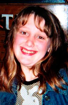Undated handout file photo issued by Lancashire Police of Charlene Downes, 14, who disappeared from her home town of Blackpool on Saturday, November 1, 2003, as murder squad detectives have released new footage of her on the day she vanished 13 years ago. PRESS ASSOCIATION Photo. Issue date: Tuesday November 1, 2016. See PA story POLICE Charlene. Photo credit should read: Lancashire Police/PA Wire NOTE TO EDITORS: This handout photo may only be used in for editorial reporting purposes for the contemporaneous illustration of events, things or the people in the image or facts mentioned in the caption. Reuse of the picture may require further permission from the copyright holder.