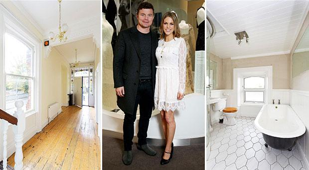 Brian and Amy are said to be interested in a fixer-upper in Dublin's Rathmines