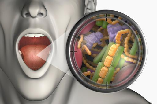 The medical term for bad breath is halitosis.