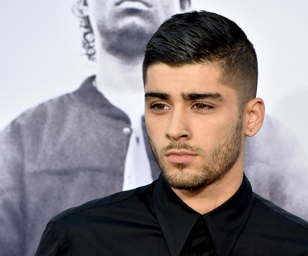 Zayn Malik has revealed that he suffered from a 'serious' eating disorder while One Direction were at their peak of fame. (Photo by Kevin Winter/Getty Images)