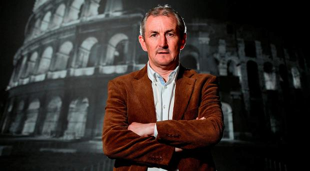 Cork City boss John Caulfield is not worried about any mental scars after missing out on league honours. Photo by Seb Daly/Sportsfile
