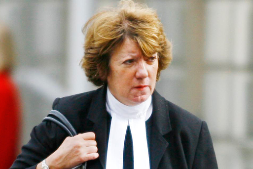 Judge Jacqueline Linnane Picture: Courtpix