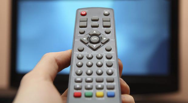 People appear to be turning away from televised sport. Photo: Stock