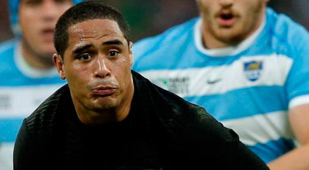 Aaron Smith will return to the All Blacks squad. Photo: Adrian Dennis/AFP PHOTO