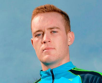 Jack Guiney: Opted out in April. Photo: Brendan Moran / Sportsfile