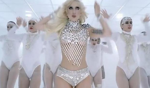 Lady Gaga's 'Bad Romance' has been dubbed an 'earworm'