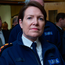 Garda Commissioner Nóirín O'Sullivan had ordered gardaí to report for duty Photo: Arthur Carron