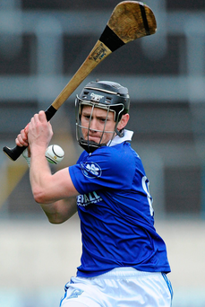 Stephen Lillis will be firmly focused on beating Ballyea tomorrow. Picture: Sportsfile