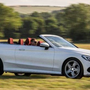 Destined to be a classic: The Mercedes-Benz C-Class Cabriolet gives smiles and sunshine
