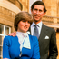 Charles and Diana announce their engagement in 1981 Photo: PA Wire
