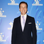 Anton Du Beke and his girlfriend Hannah Summers have welcomed twins. (Photo by Fred Duval/Getty Images)