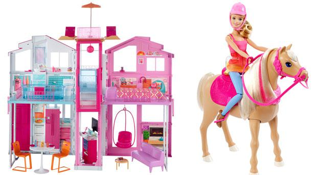 Independent Life has paired up with Mattel to give away a bumper basket of Christmas toys