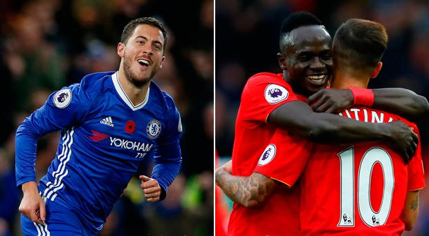 Chelsea and Liverpool were very impressive over the weekend
