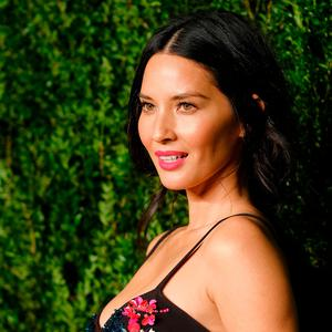 Actress Olivia Munn attends 13th Annual CFDA/Vogue Fashion Fund Awards at Spring Studios on November 7, 2016 in New York City. (Photo by Dimitrios Kambouris/Getty Images)