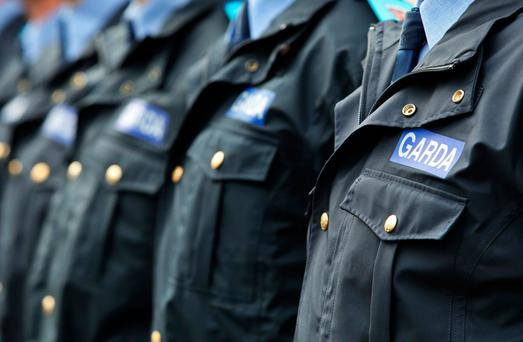 The most worrying upshot of the proposed special pay deal for gardaí is that it will likely lead to follow-on claims. Picture Colin Keegan, Collins Dublin.