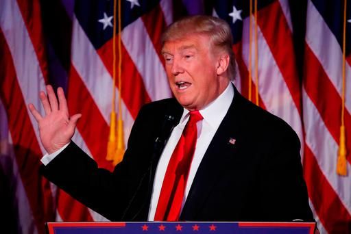 #USElection2016: Defiant into final day, Trump warns of election fraud