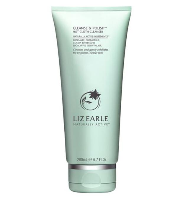 Liz Earle Cleanse & Polish. Picture: Boots.com