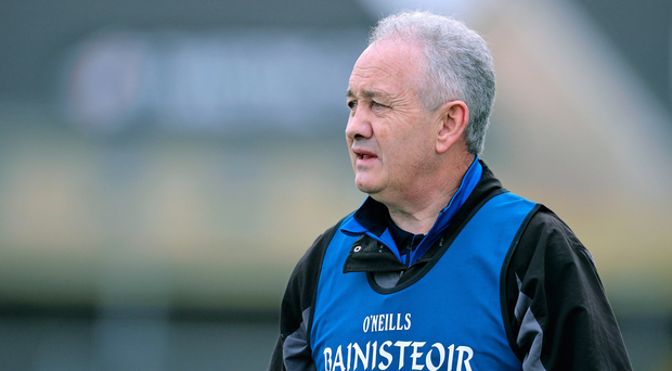 """Ger O'Sullivan said last year that the interpros were """" at the bottom of the pile in relation to the promotion of competitions,"""" a view shared by many others. Picture credit: Ramsey Cardy / SPORTSFILE"""