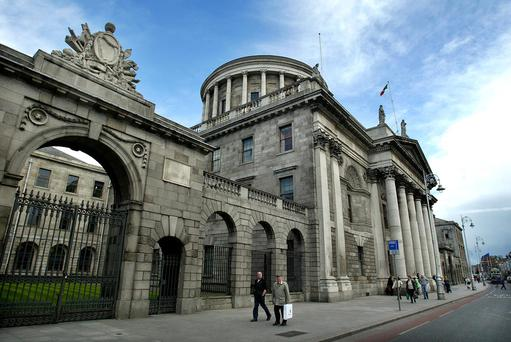 A lawyer who suffered an acquired brain injury when he failed to regain consciousness after an anaesthetic for a routine back procedure has settled his High Court action for €7.1m. Stock Image