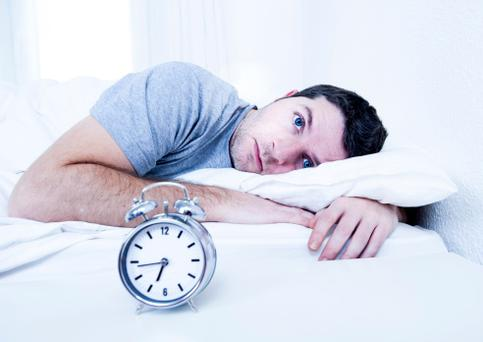 Investigators recorded how much sleep people were getting as well as the consumption of various beverages.