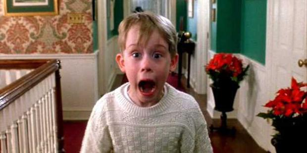 Image: Home Alone