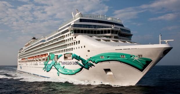 The Norwegian Jade