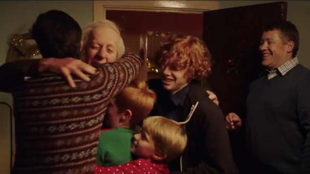 Lidl's 2016 Christmas advert has landed