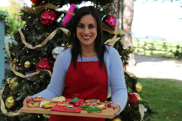 Lucy Kennedy will present TV3's Toy Show alongside Dustin the Turkey