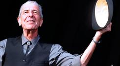 Leonard Cohen, the storied musician and poet hailed as one of the most visionary artists of his generation, has died at age 82. Photo: Getty Images