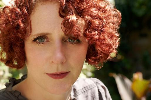 Maggie O'Farrell is one of a luminous group of Irish writers up for the Eason Novel of the Year Award which will be announced on Wednesday