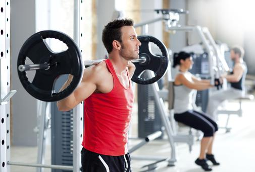 You can make positive changes such as joining a gym