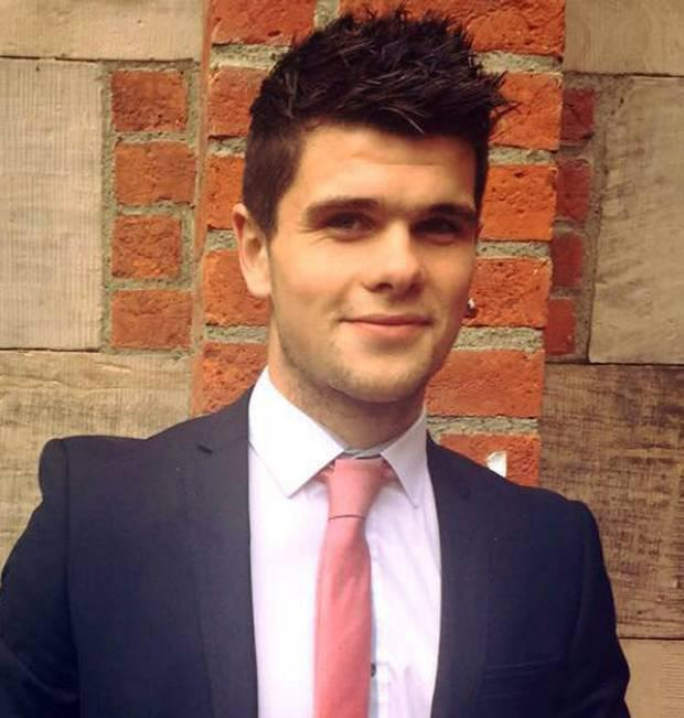 GAA player Kevin King tragically died of a rare heart condition earlier this month